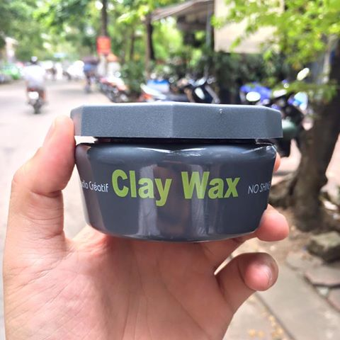Sáp Subtil Clay Wax