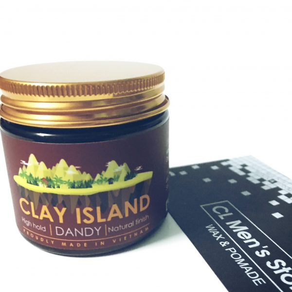 Sáp DanDy Clay Island